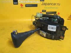 Ручка КПП на Honda Concerto MA2 Фото 1