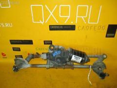Мотор привода дворников TOYOTA VITZ SCP10 Фото 1