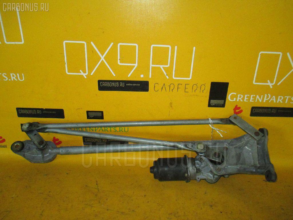 Мотор привода дворников HONDA ACCORD CF4 Фото 2