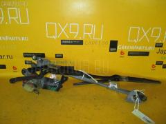 Мотор привода дворников HONDA CONCERTO MA2 Фото 1
