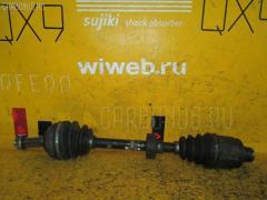 Привод HONDA SABER UA2 G25A Фото 1