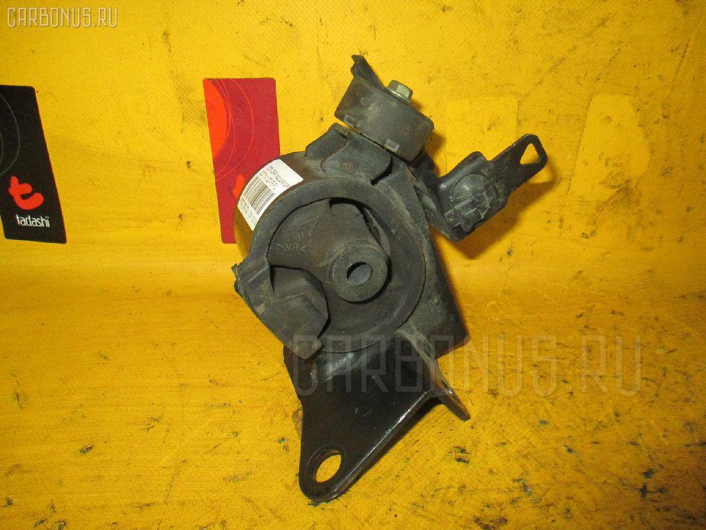 Подушка двигателя TOYOTA OPA ZCT10 1ZZ-FE Фото 2