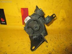 Подушка двигателя TOYOTA OPA ZCT10 1ZZ-FE 12372-22070  12372-22071 Переднее Левое