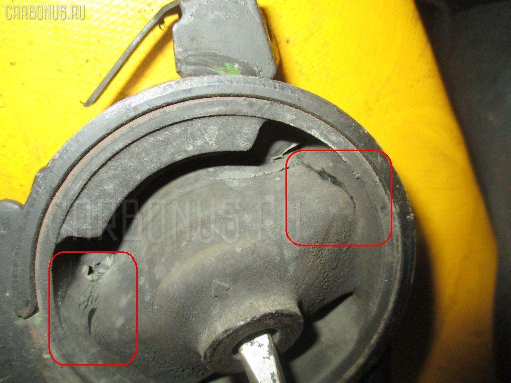 Подушка двигателя TOYOTA VITZ SCP10 1SZ-FE Фото 1
