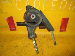 Подушка двигателя Toyota Vitz SCP10 1SZ-FE Фото 2