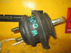 Подушка двигателя TOYOTA CHASER GX100 1G-FE Фото 2