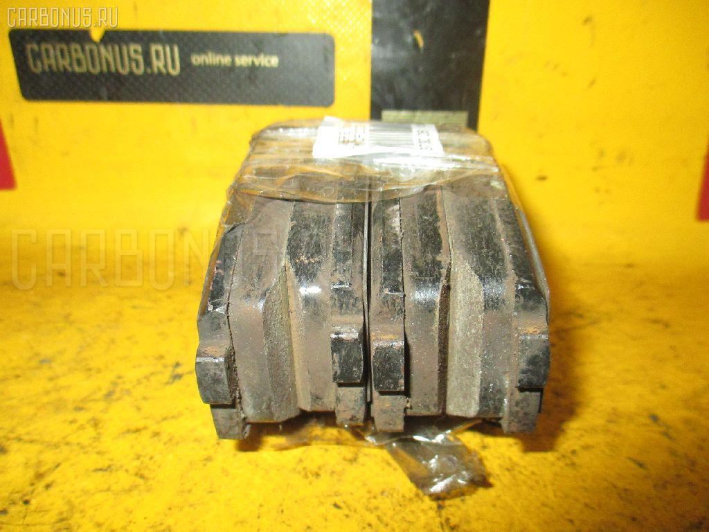 Тормозные колодки NISSAN SERENA TC24 QR20DE Фото 2