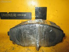 Тормозные колодки Nissan Serena TC24 QR20DE Фото 1