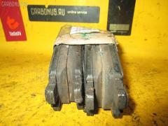 Тормозные колодки NISSAN PRESAGE TU31 QR25DE Фото 2