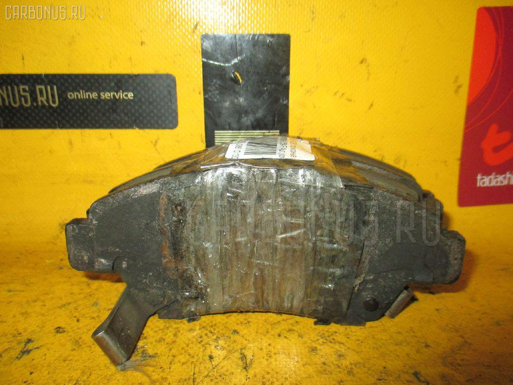 Тормозные колодки HONDA MOBILIO SPIKE GK1 L15A Фото 1