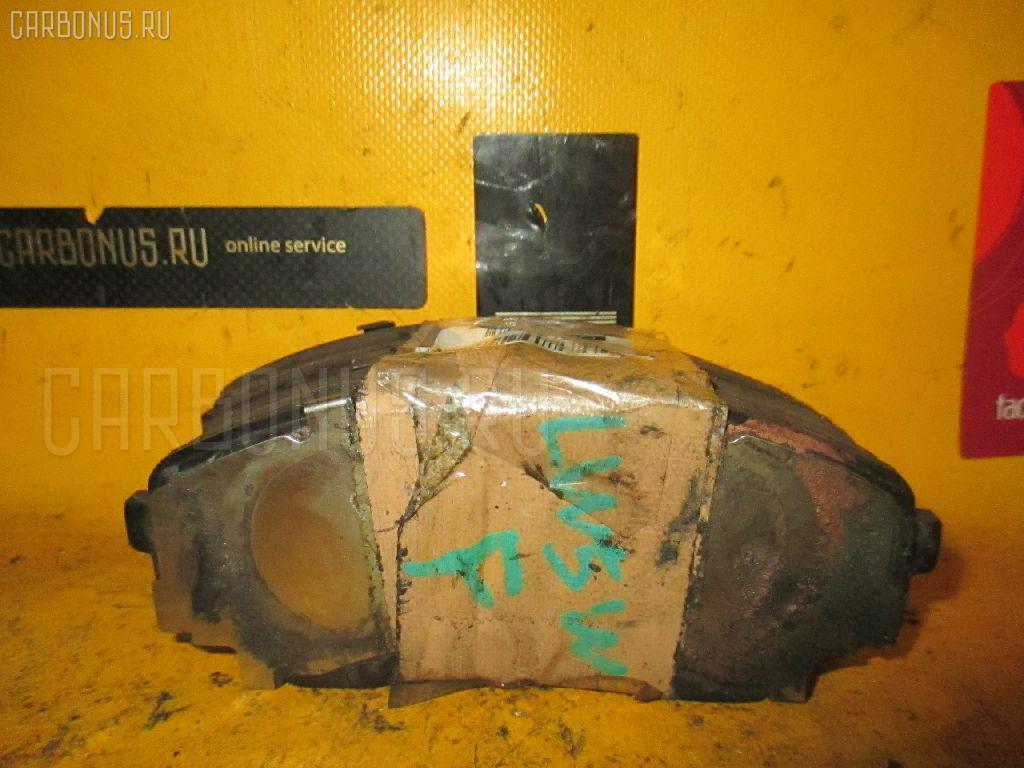 Тормозные колодки MAZDA MPV LW5W GY Фото 1