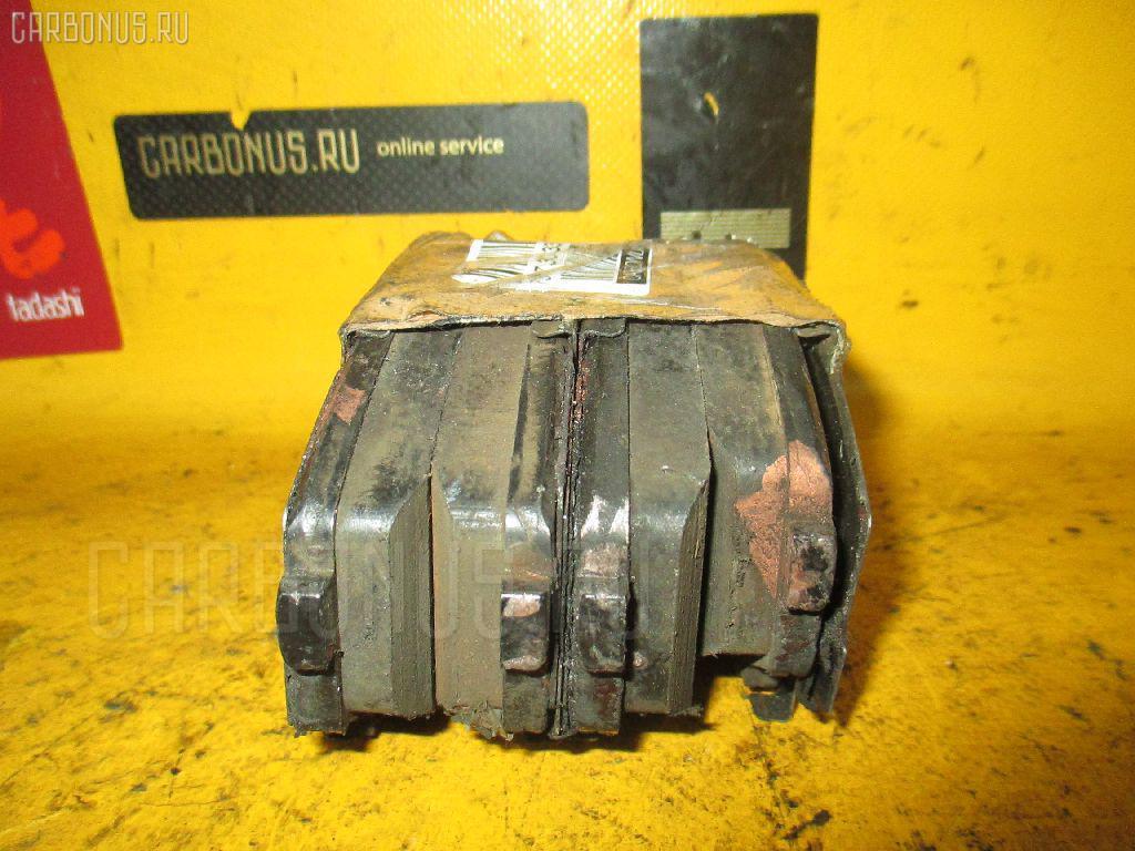 Тормозные колодки MAZDA MPV LW5W GY Фото 2