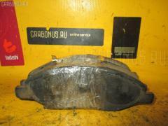 Тормозные колодки NISSAN MARCH YK12 HR15DE Фото 1
