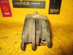 Тормозные колодки NISSAN MARCH YK12 HR15DE Фото 2