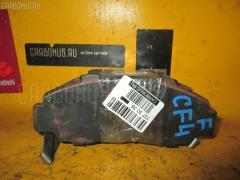 Тормозные колодки HONDA ACCORD CF4 F20B Фото 1