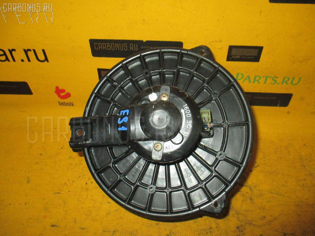 Мотор печки HONDA CIVIC FERIO ES1 Фото 3