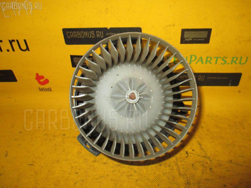 Мотор печки HONDA FIT GD1 Фото 3