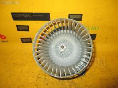 Мотор печки Honda Fit GD1 Фото 1