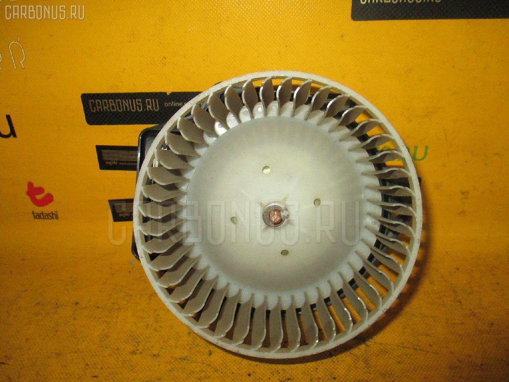 Мотор печки NISSAN SERENA TC24 Фото 2