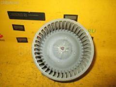 Мотор печки TOYOTA VITZ SCP10 Фото 1
