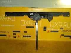 Планка телевизора Toyota Vitz NCP10 2NZ-FE Фото 1