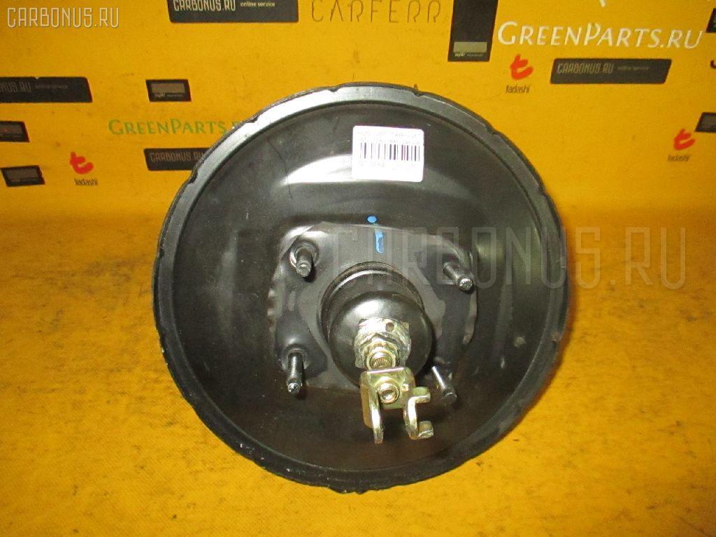 Главный тормозной цилиндр HONDA INSPIRE UA5 J32A Фото 1