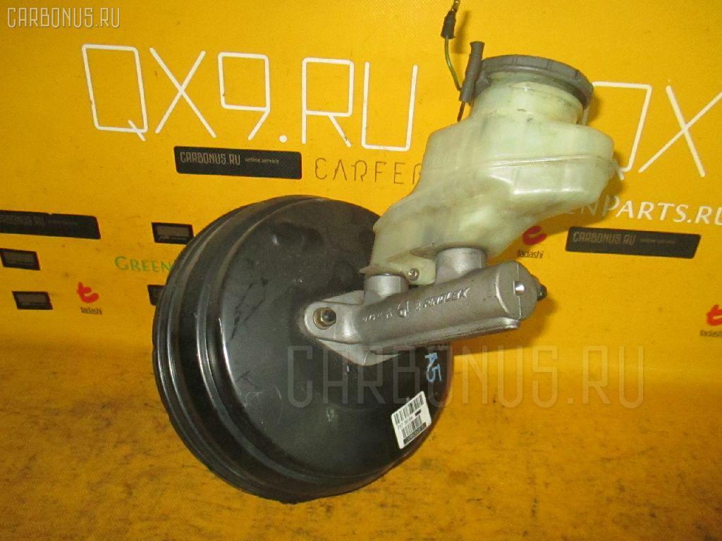 Главный тормозной цилиндр HONDA INSPIRE UA5 J32A Фото 2