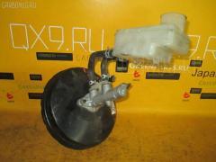 Главный тормозной цилиндр Toyota Will cypha NCP70 2NZ-FE Фото 2