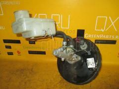 Главный тормозной цилиндр TOYOTA WILL CYPHA NCP70 2NZ-FE Фото 3
