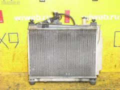 Радиатор ДВС Toyota Vitz NCP10 2NZ-FE Фото 2