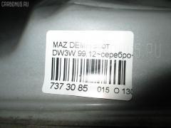 Капот MAZDA DEMIO DW3W Фото 2