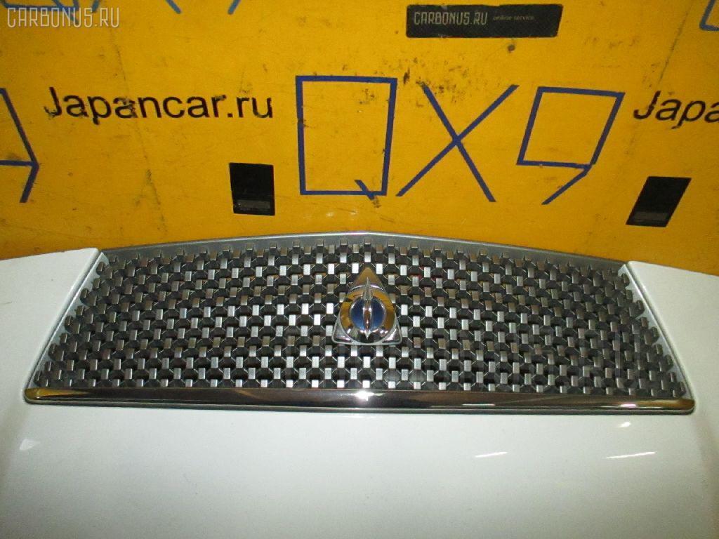 Капот TOYOTA OPA ZCT10 Фото 2