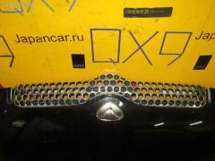 Капот Toyota Vitz SCP10 Фото 2