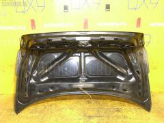 Крышка багажника Honda Accord CF4 Фото 2