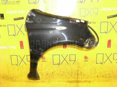 Крыло переднее TOYOTA VITZ SCP10 Фото 1