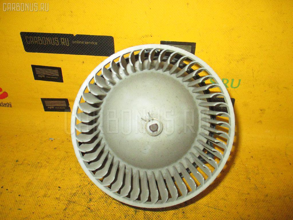 Мотор печки TOYOTA CORSA EL41 Фото 1