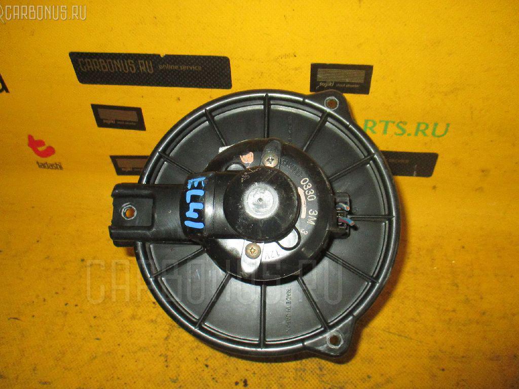 Мотор печки TOYOTA CORSA EL41 Фото 2