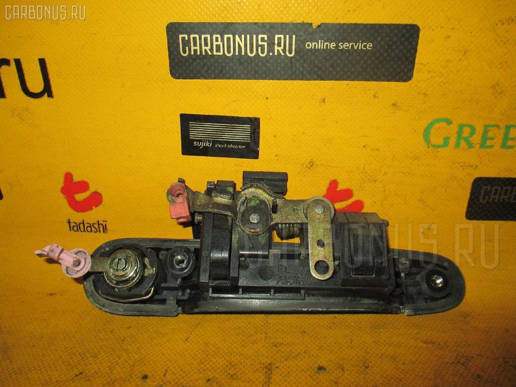 Ручка двери TOYOTA COROLLA II EL43. Фото 8