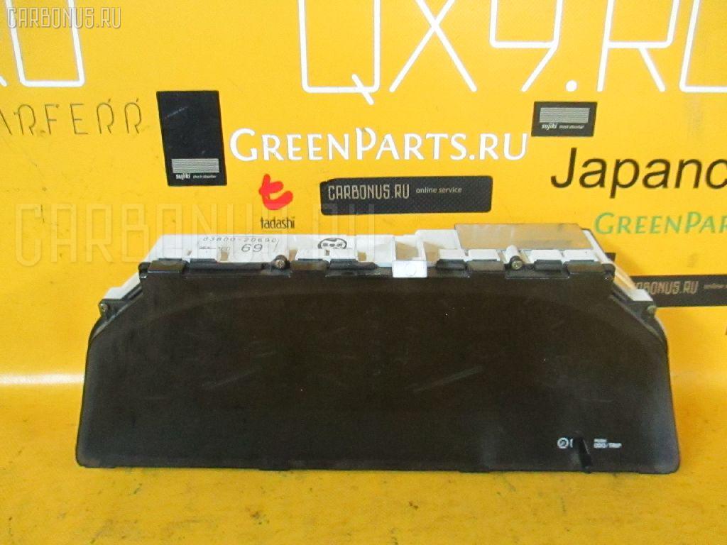 Спидометр Toyota Corona premio ST210 3S-FE Фото 1
