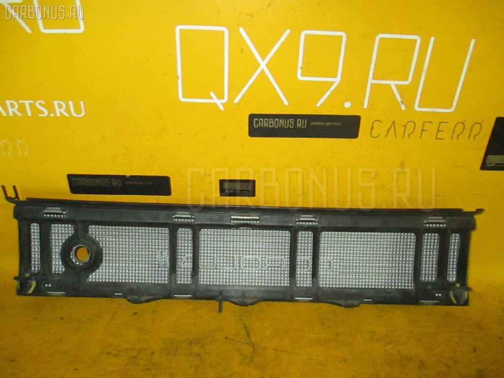 Стоп-планка на Toyota Corolla Ii EL41 Фото 1