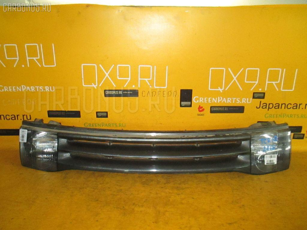 Решетка радиатора Toyota Estima lucida TCR10G Фото 1