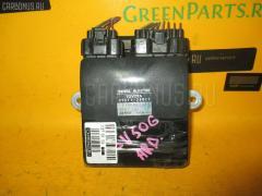 Блок управления инжекторами Toyota Vista ardeo SV50G 3S-FSE Фото 3