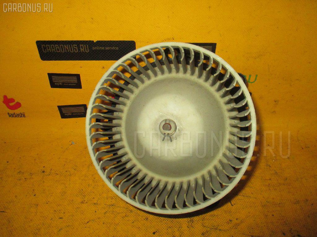 Мотор печки TOYOTA ESTIMA LUCIDA TCR20G. Фото 4