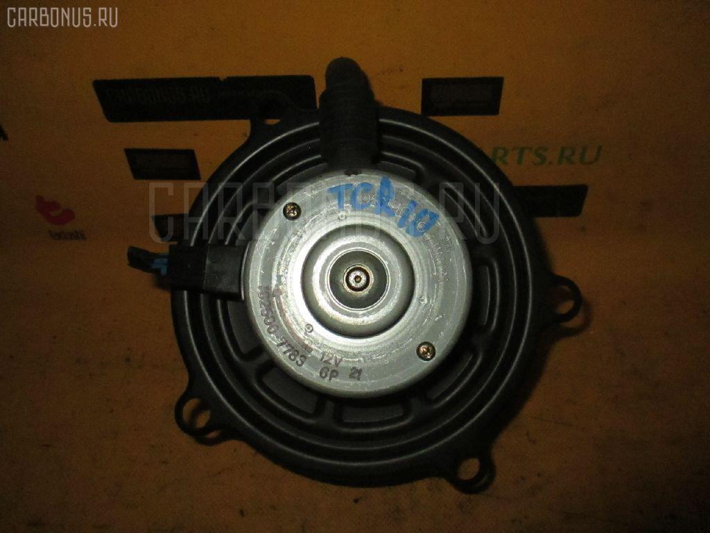 Мотор печки TOYOTA ESTIMA LUCIDA TCR20G. Фото 5