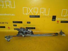 Мотор привода дворников Toyota Corolla ii EL41 Фото 2