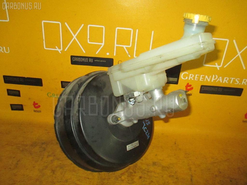 Главный тормозной цилиндр NISSAN SERENA TC24 QR20DE Фото 2
