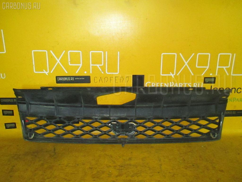 Решетка радиатора TOYOTA COROLLA II EL41 Фото 2