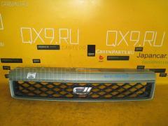 Решетка радиатора Toyota Corolla ii EL41 Фото 1