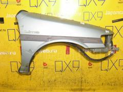 Крыло переднее TOYOTA COROLLA II EL41 Фото 1