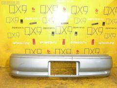 Бампер на Toyota Corolla Ii EL41 Фото 2